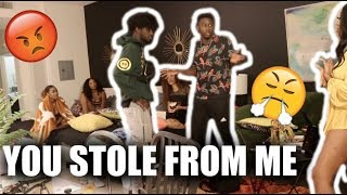 "PRANKING TYTHEGUY & BLACKCHARCOAL ""WHO STOLE MY $400 DOLLAR APPLE WATCH"""
