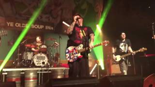 Bowling For Soup ~ Almost - High School Never Ends