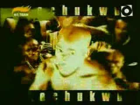 My name is Ikechukwu - Ikechukwu