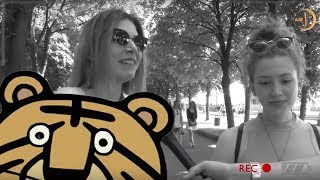 Готовы ли россияне принять многоженство? Тигры разума