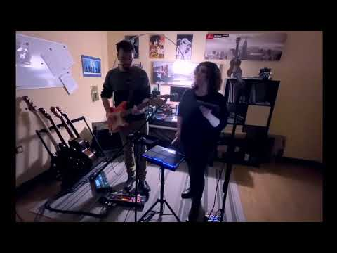 BiPop Duo Pop/Soul Live Duo Milano Musiqua