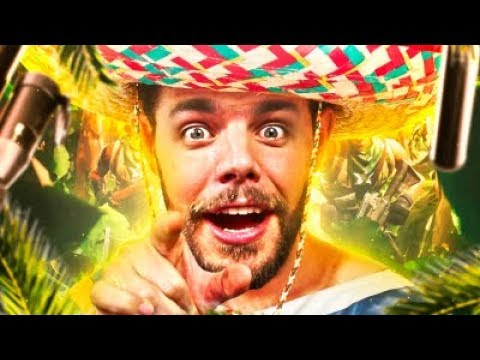 I'M THE FRENCH MEXICAN SNIPER ! FORTNITE