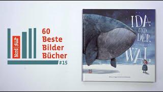 60 Beste Bilder Bücher: #15 Ida und der fliegende Wal
