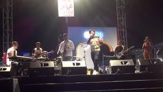 Arsy Widianto ~ Adu Rayu (15th Java Jazz Festival 2019)