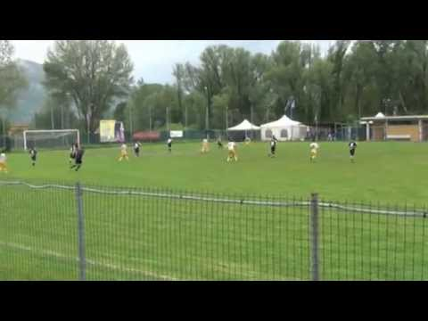 Preview video Lucca 2003 - Valdarno CF = 2 - 4