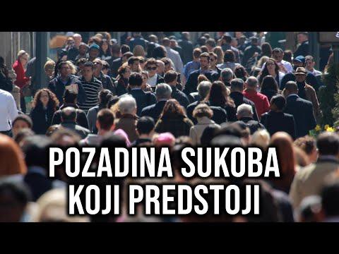 Zdravko Vučinić: Pozadina sukoba koji predstoji – Božja i Hristova čast ili JA i sile tame (2)