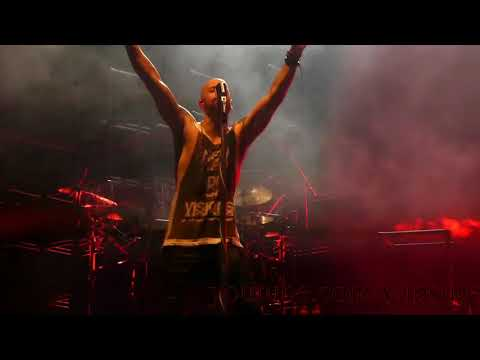 Daughtry - Back In Time - Live HD (Musikfest 2018)