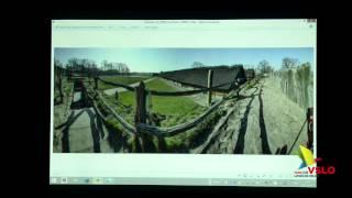 Seminarium poświęcone panoramom 3D