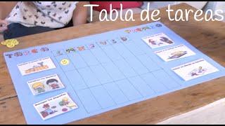 TRUCO para organizar | EDUCACIÓN infantil