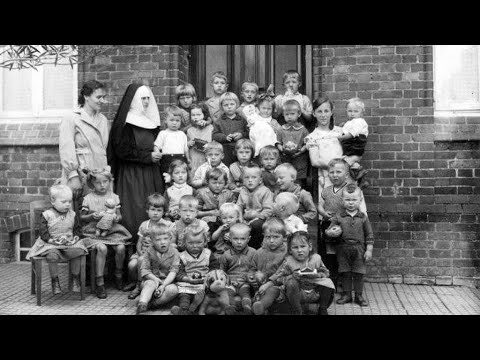 Ireland: The forgotten Angels of Tuam