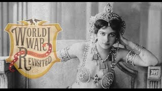 World War I Revisited: Mata Hari and Her Sisters