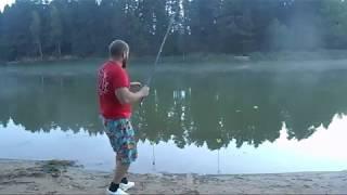 Истринское водохранилище рыбалка места