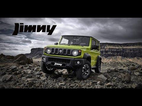 NUEVO JIMNY 4WD ALL GRIP PRO CAJA MANUAL
