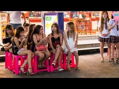 Phim sextile thái lan - Khu Phố Của Gái Làng Chơi 2018