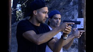 Shooting Range  <b>James Maslow</b>