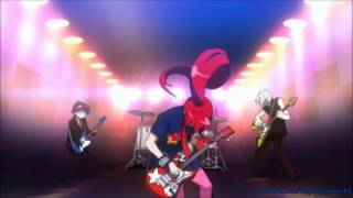 AMV Dance - Burn it to the Ground