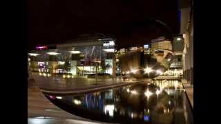 preview picture of video 'Canon  7D Photographs City Night Shots'