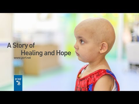 A Story of Healing and Hope
