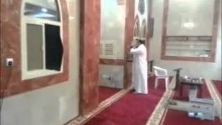 preview picture of video 'أذان مسجد الإمام الرضا- مدينة عيسى- البحرين'