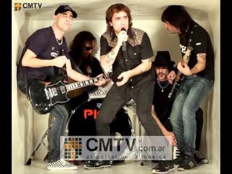 Pier video Jaque mate - Colección Banners CMTV