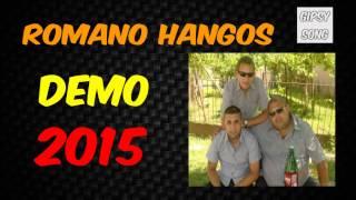 ROMANO HANGOS 2015 - E Fajta Vicinel