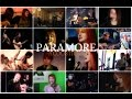 Paramore Acoustic Full Album Lyrics