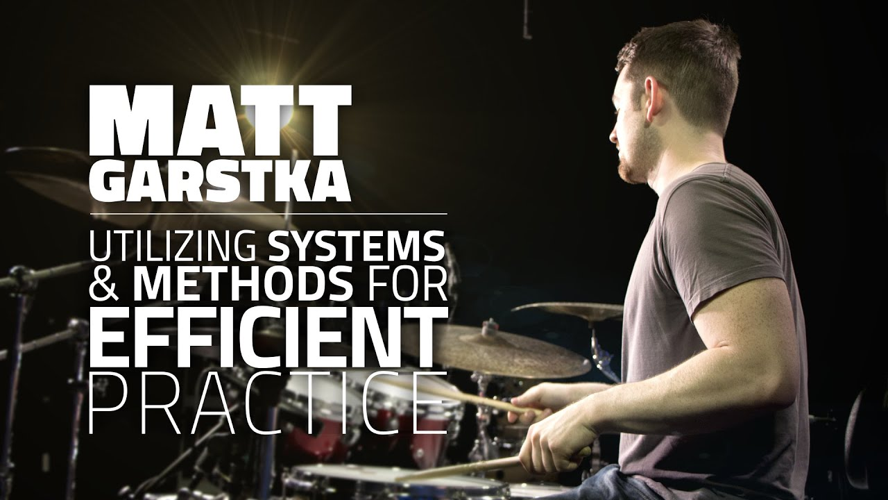 Utilizing Systems & Methods For Efficient Practice