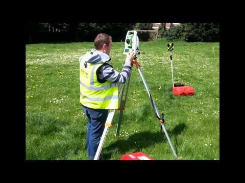 Land Surveying Course / Training - YouTube