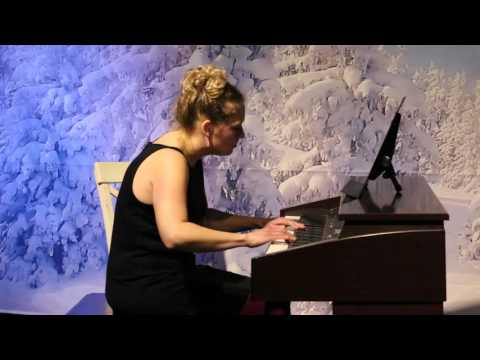Silent Night/Clair de Lune - 2015 Winter Recital