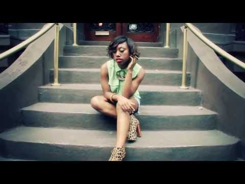 """NEW!!! Official Music Video Kevonna Rose [HD]-""""Cant Find The Words"""" Directed/Filmed by Vinnie Allen"""