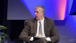 Arne Duncan on Working for Obama and Sandy Hook