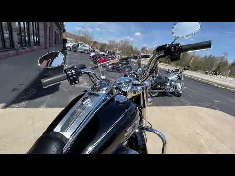2017 Harley-Davidson Road King® in Muskego, Wisconsin - Video 1