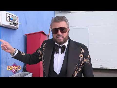 "BABravo, ai stil! (20.04.2019) - Catalin Botezatu a parasit emisiunea: ""Nu pot sa jurizez...!"""