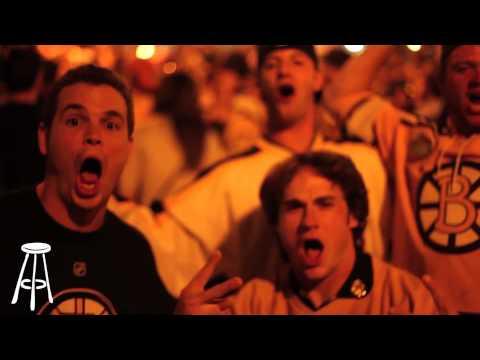 Bruins 2011 VIVA LA STOOL