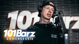 Berry Oost | Zomersessie 2020 | 101Barz