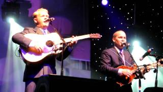 IBMA 2009 - Dailey & Vincent - By The Mark