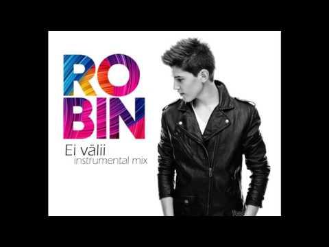 Robin - Ei välii [Instrumental Mix]