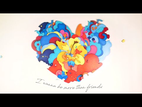 Jason Mraz - More Than Friends (feat. Meghan Trainor) [Official Lyric Video] Mp3