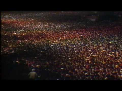Love Of My Life - Queen In Rock In Rio 85 - HD
