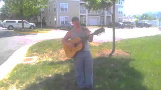Cole Train- 'Mercy on a Country Boy' Josh Turner