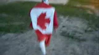 I Am Canadian Theme: PROUD TO BE CANADIAN!