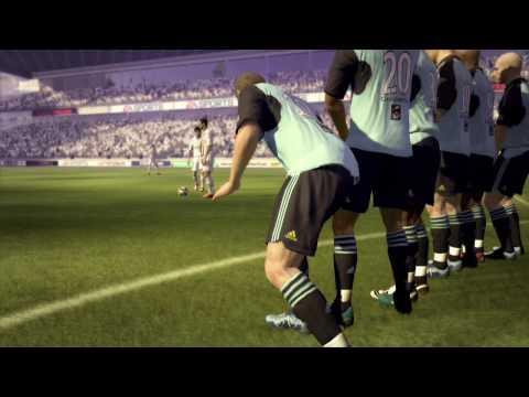Видео № 0 из игры FIFA 09 [X360]