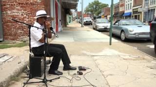 Brandon Bailey Harmonica Jam