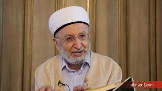 Kısa Video: Abdullah ibn-i Ömer r.a'ın Efendimiz'e olan Muhabbetine Örnek