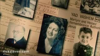 Thumbnail of the video 'Yad Vashem, Israel's Holocaust Memorial '