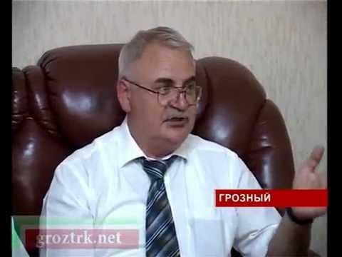 Грозный - город воинской славы - видео-репортаж