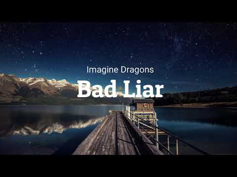 Imagine Dragons - Bad Liar (1 Hour)