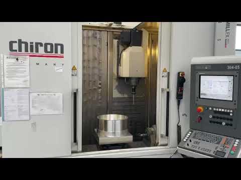 Chiron FX800 P210524059