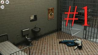 Escape The Prison Adventure Part 1 Walkthrough