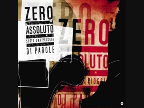 , title : 'Zero assoluto - Cos'è normale'